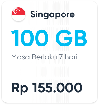 singapore roaming